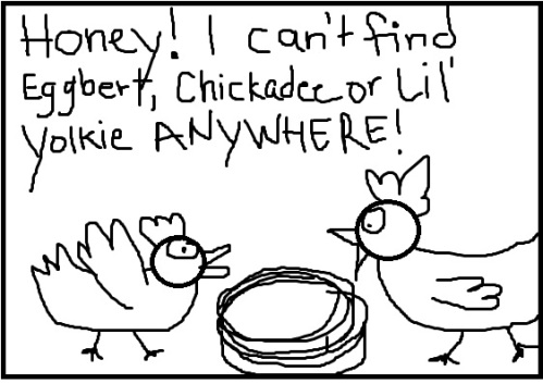 Easter-Chickens